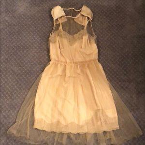 Rodarte for Target tulle dress